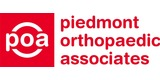 Sponsor - Piedmont Orthopaedic Associates