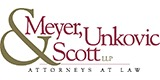 Sponsor - Meyer Unkovic and Scott