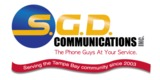Sponsor - SGD Communications