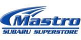 Sponsor - Mastro Subaru Tampa
