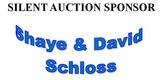 Sponsor - Silent Auction Sponsor