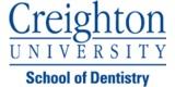 Sponsor - Creighton School of Dentistry