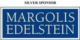 Sponsor - Siver Sponsor - Margolis Edelstein