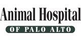 Sponsor - Animal Hospital of Palo Alto