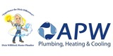 Sponsor - APW Plumbing, Heating & Cooling