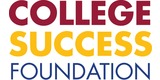 Sponsor - College Success Foundation
