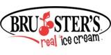 Sponsor - Bruster's logo
