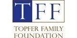 Sponsor - Topher Family Foundation