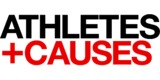 Sponsor - Athletes + Causes