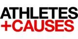 Sponsor - Athletes + Causes