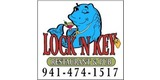 Sponsor - Lock and Key Restaurant