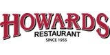 Sponsor - Howards Restaurant