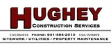 Sponsor - Hughey Construction Services