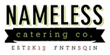 Sponsor - Nameless Catering