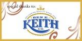 Sponsor - Ben E. Keith
