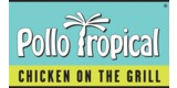 Sponsor - Pollo Tropical