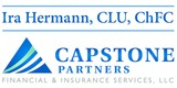 Sponsor - Ira Herman at Capstone Financial & Insurance Services, LLC