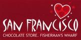 Sponsor - SF Chocolate Store