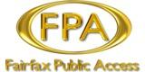 Sponsor - Fairfax Public Access