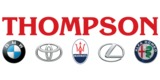 Sponsor - The Thompson Organization