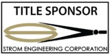 Sponsor - Strom Engineering