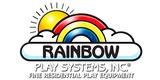 Sponsor - Rainbow Play Systems