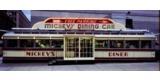 Sponsor - MIckey's Diner
