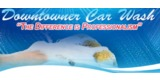 Sponsor - Downtowner Car Wash