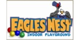 Sponsor - Eagle's Nest Indoor Park