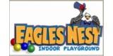 Sponsor - Eagle's Nest Indoor Park