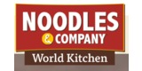 Sponsor - Noodles and Company