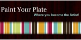 Sponsor - Paint Your Plate