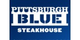 Sponsor - Pittsburgh Blue Steakhouse