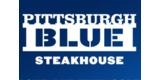 Sponsor - Pittsburgh Blue Steakhouse