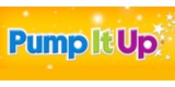 Sponsor - Pump It Up