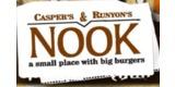 Sponsor - Casper and Runyon's Nook