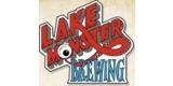 Sponsor - Lake Monster Brewing Company