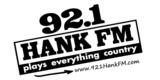 Sponsor - 92.1 Hank FM