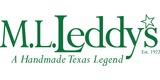 Sponsor - M.L. Leddy's