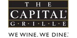 Sponsor - The Capital Grille
