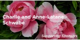 Sponsor - Charlie and Anne-Latane Schwabe