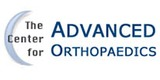 Sponsor - The Center for Advanced Orthopaedics