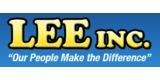 Sponsor - Lee, Inc.