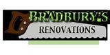 Sponsor - Bradbury's Renovation