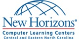 Sponsor - New Horizons Computer Learning Centers