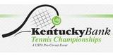 Sponsor - KY Bank Tennis Championships