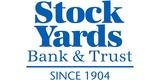 Sponsor - Stock Yards Bank