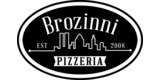 Sponsor - Brozinni Pizzeria