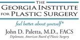 Sponsor - Georgia Institute for Plastic Surgery