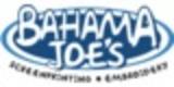 Sponsor - Bahama Joe's